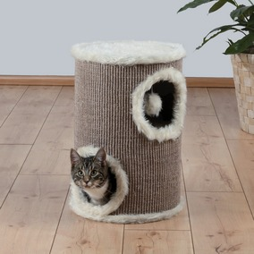 Trixie Cat Tower Edoardo (4338 – 100 cm, 4331- 50 cm)